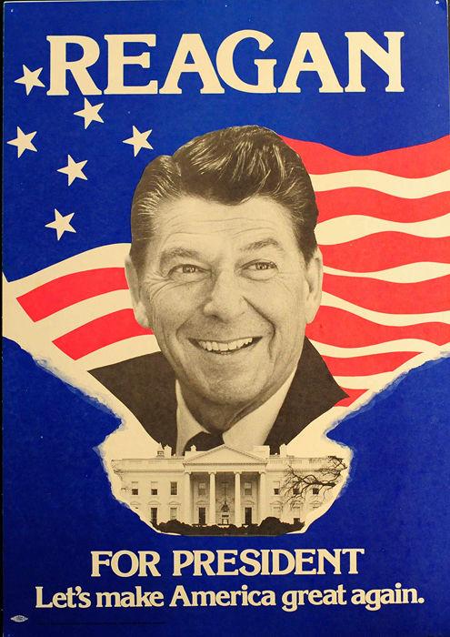 Reagan for President_Fargo