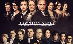 Downton-Abbey-chiude