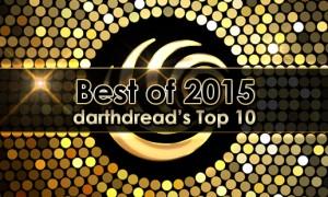 Top 10 2015 - darth oriz