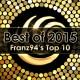 Top 10 2015 - franz oriz