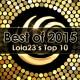 Top 10 2015 - lola oriz