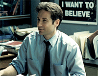 Mulder vuole crederci