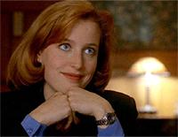 Scully non crede