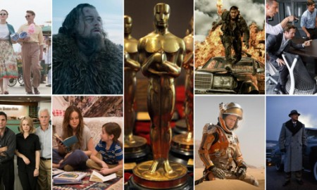 Oscar evidenza