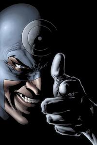 Bullseye Comics