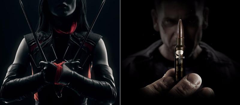 Daredevil - antiheroes