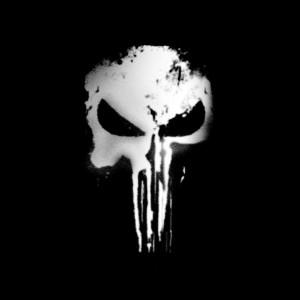 Logo The Punisher