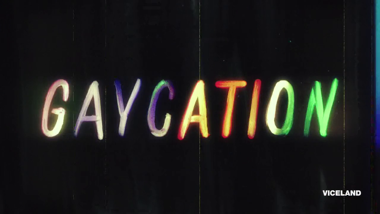 Gaycation Japan