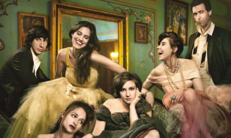 Girls 5 - evidenza
