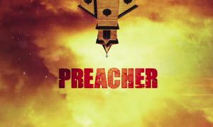 PreacherLogo