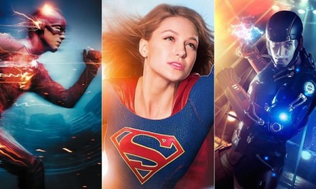 Flash-supergirl-legends 2016