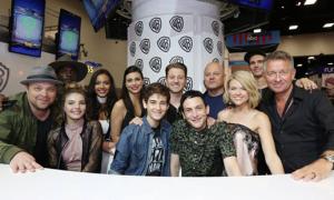 Cast Gotham