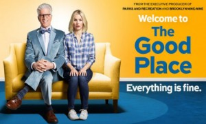 The Good Place evidenza 1