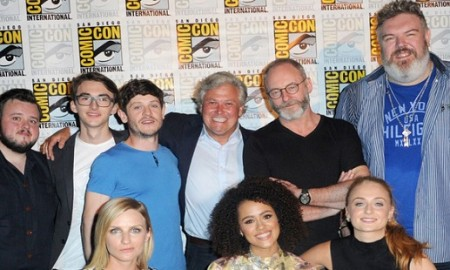 Game of Thrones - SDCC16