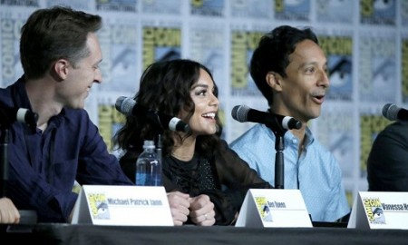 SDCC16 - Powerless