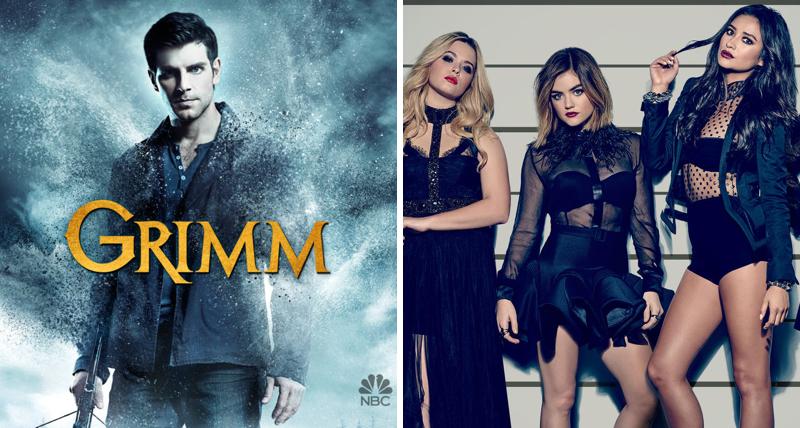 Grimm PLL