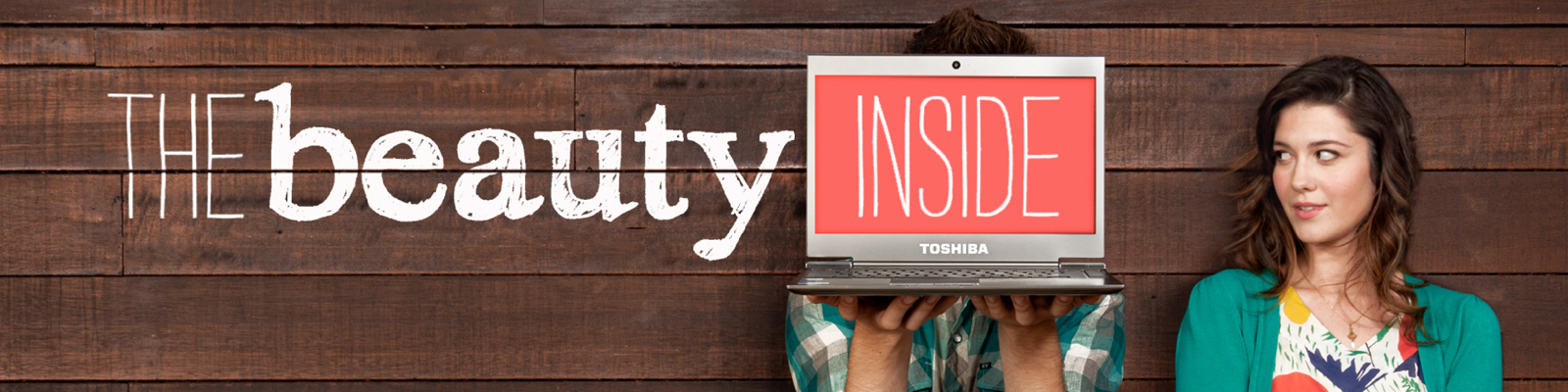 The Beauty Inside - banner