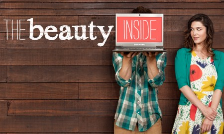 The Beauty Inside - evidenza