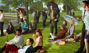 The Office - evidenza