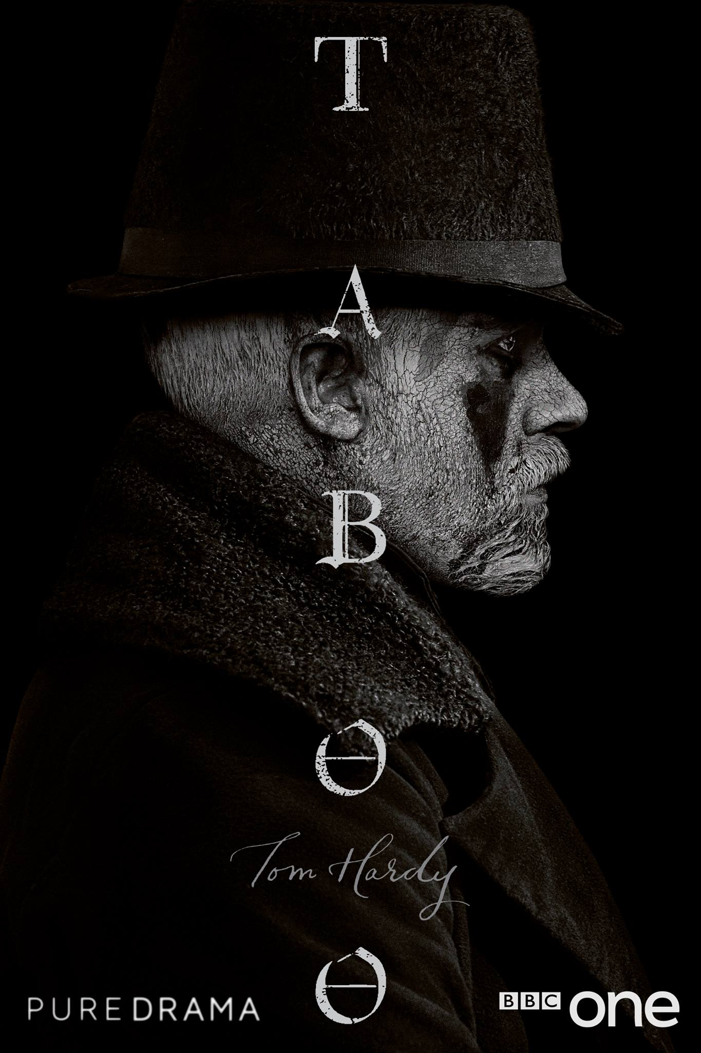 Taboo Poster