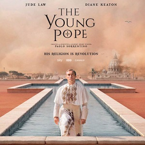 The Young Pope OST