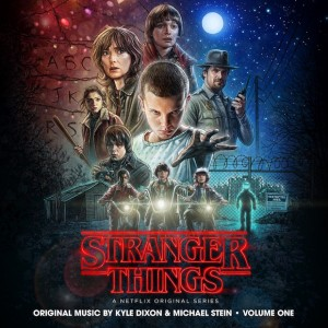 Stranger Things OST