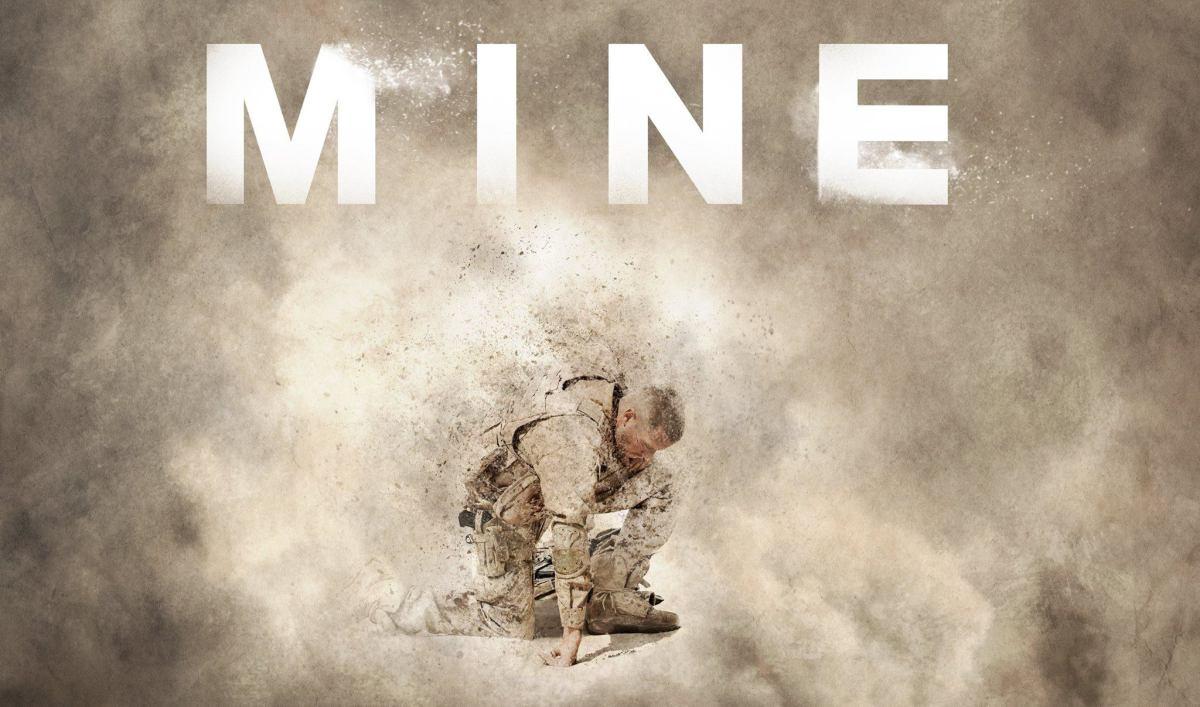 Mine-poster
