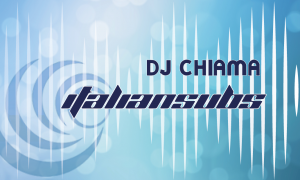 DJ chiama Italiansubs: evidenza orizzontale