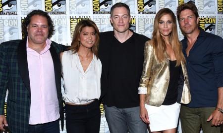 Comic-Con 2017: BSG