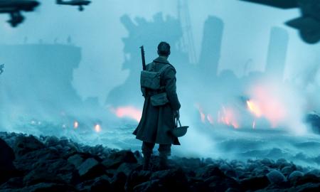 Dunkirk evidenza orizzontale