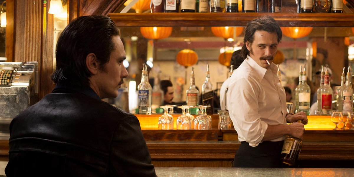 The Deuce, James Franco