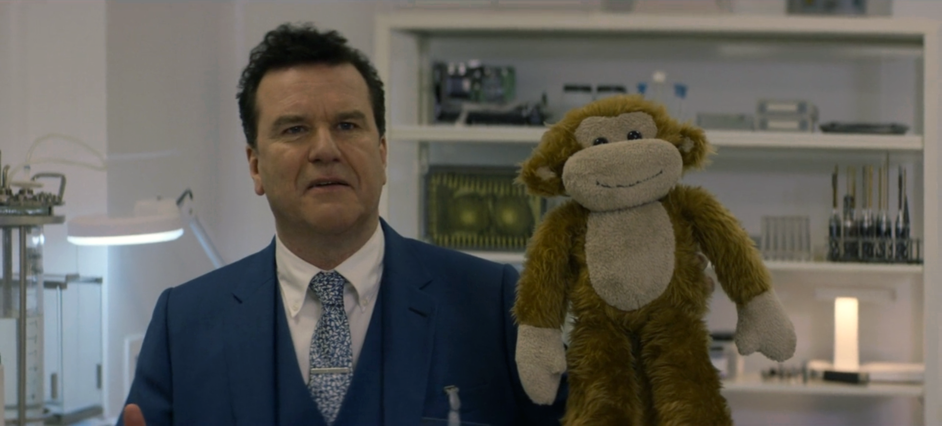 Rolo e la scimmietta