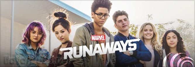 marvelrunawaystop10serie2017