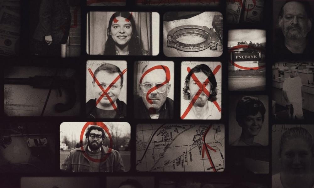 Evil Genius Documentary
