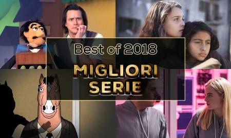 migliori serie