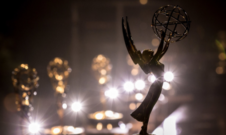statuetta emmy awards