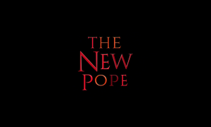 The New Pope - evidenza 1