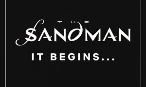 The Sandman anteprima
