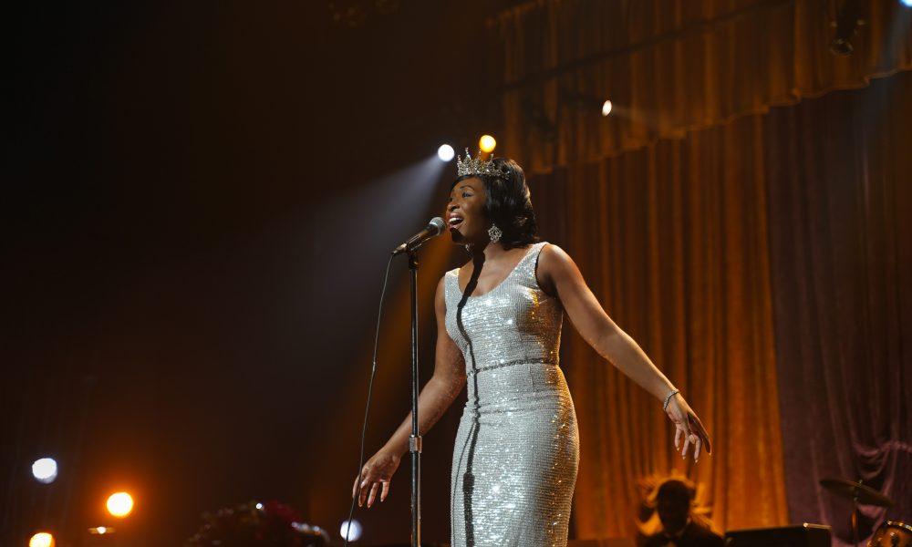 Cynthia Erivo interpreta Aretha Franklin