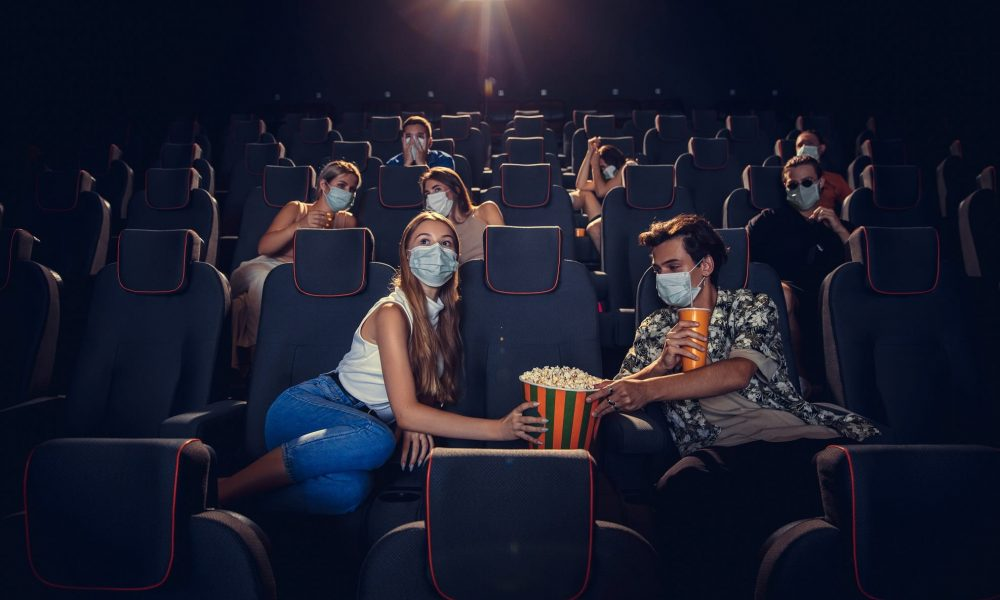 Movie theatres during quarantine