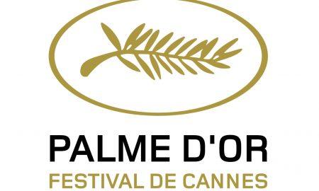 Logo palma d'oro Cannes