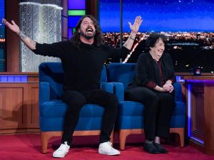 funny grohl