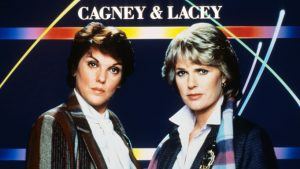 Cagney Lacey
