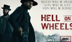 Hell on Wheels, luce verde per la IV stagione