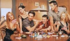 Otto cose che non sapevi di Friends