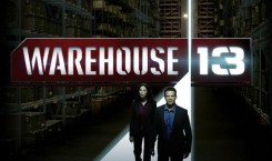 Warehouse 13: quinta ed ultima stagione