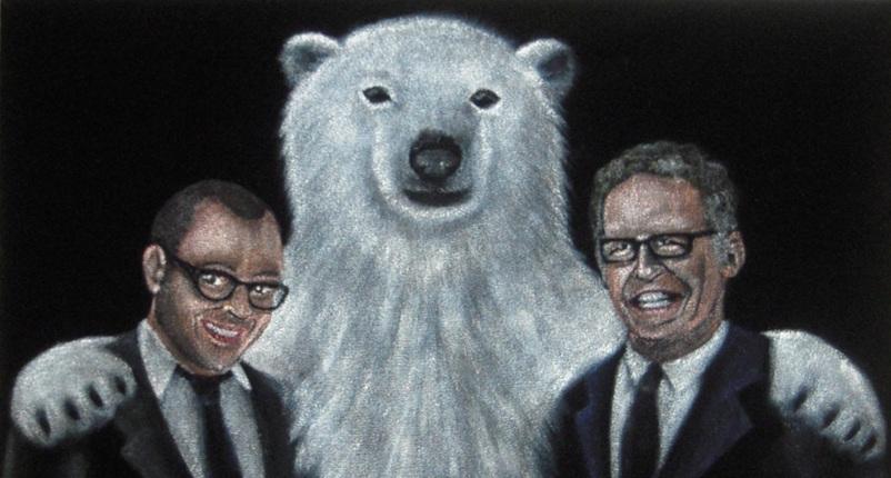 Damon Carlton Polar Bear