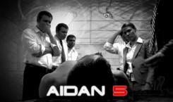 Aidan 5: la campagna per la seconda stagione