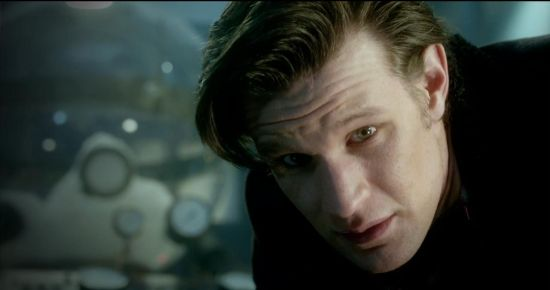 Doctor Who Chistmas Special 2012