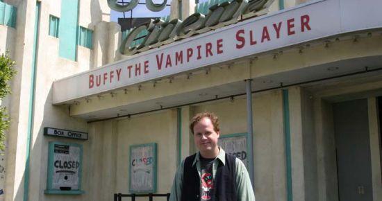Joss Whedon Buffy
